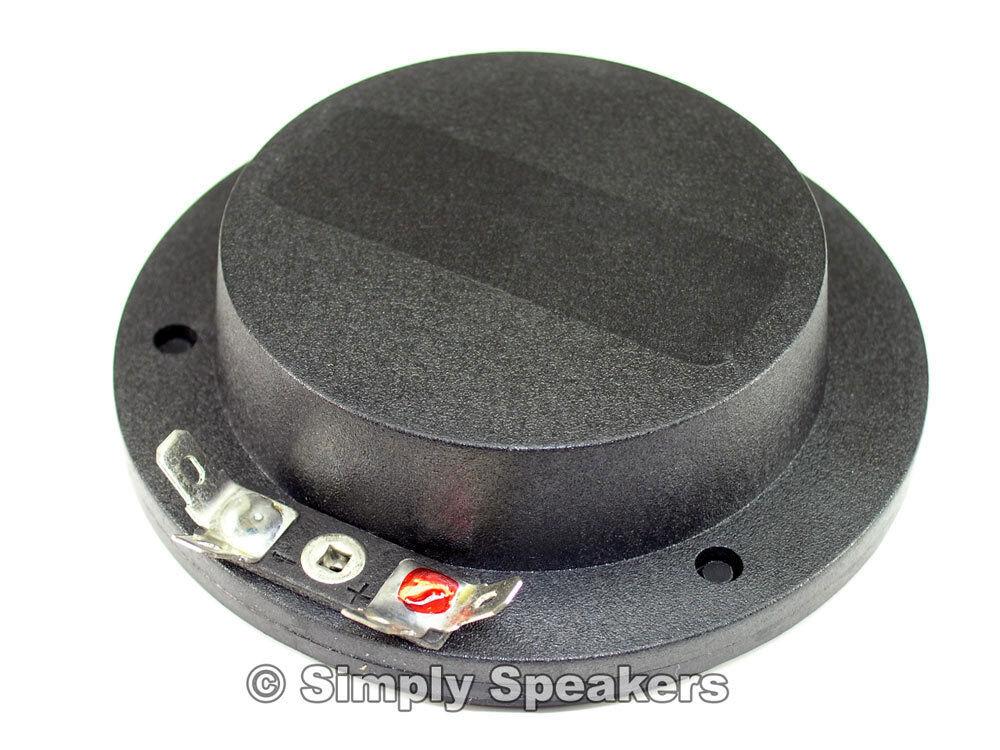 Diaphragma für Eminence PSD-2002-16 Horn Treiber Lautsprecher Repair Teil 16 Ohm