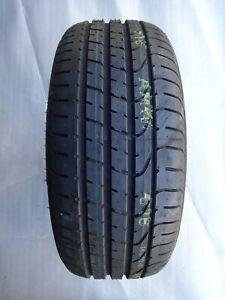 1-Sommerreifen-Pirelli-P-Zero-RFT-RSC-225-45-R17-91V-NEU-S38