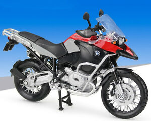 Maisto BMW R 1200 GS 1:12 Motomodello