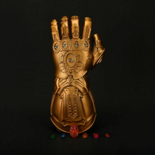 Thanos DEL Infinity Gauntlet Avengers Issue Infinity guerre Thanos DEL Gants Nouveau