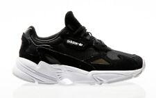 b47e49e1d173 adidas Aerobounce Racer W Black White Women Running Shoes Sneaker ...