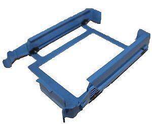 Original-Dell-Festplatten-Rahmen-Optiplex-GX280-GX520-GX620-210L-320-330-360-380