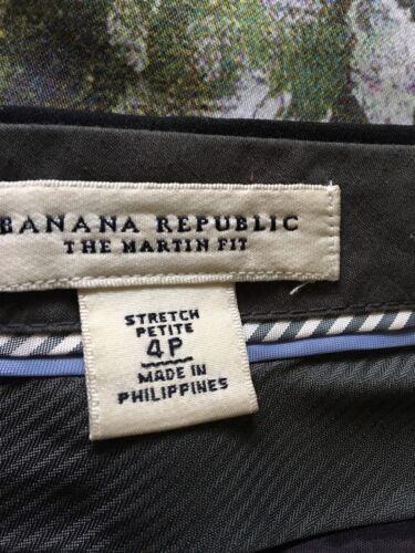 Uk Banana 8 Republic da Tuta taglia nero donna EqnwvYY4Cz