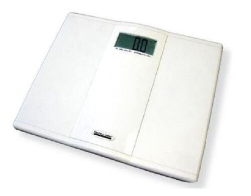 HealthOMeter 822KL Home Bath Digital Display Floor Scale