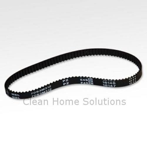 2 Vacuum Belt for Turbocat Turbine Powerhead S3M312 NEW