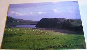 England-Hadrian-039-s-Wall-east-towards-Crag-Lough-L7-SP-10353-J-Arthur-Dixon-post