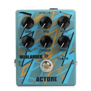 Caline-CP-56-AC-Tone-Midlander-Amp-Simulator-Distortion-Pedal