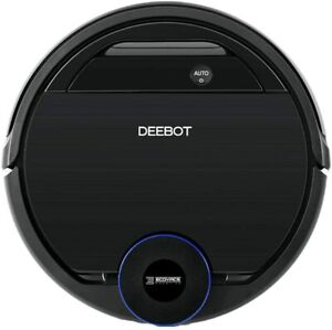 ECOVACS-DEEBOT-OZMO-937-Smart-Robotic-Vacuum-Alexa-AI-Mapping-amp-OZMO-Mop