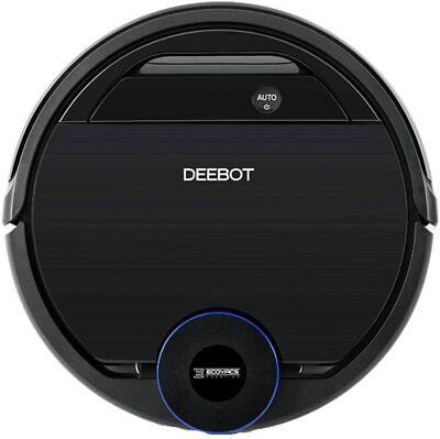 ECOVACS DEEBOT OZMO 937 Smart Robotic Vacuum, Alexa, AI Mapping & OZMO Mop 856560007283   eBay