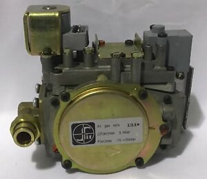 SIT-Novamix-828-Gas-Valve