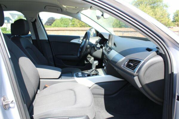 Audi A6 2,0 TFSi 252 S-tr. - billede 5
