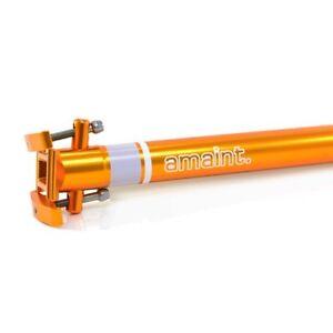 Niner 2-bolt Alloy Bike Seatpost 27.2 X 400mm