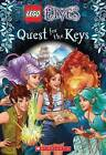 Quest for the Keys (Lego Elves: Chapter Book) by Stacia Deutsch (Paperback / softback, 2015)