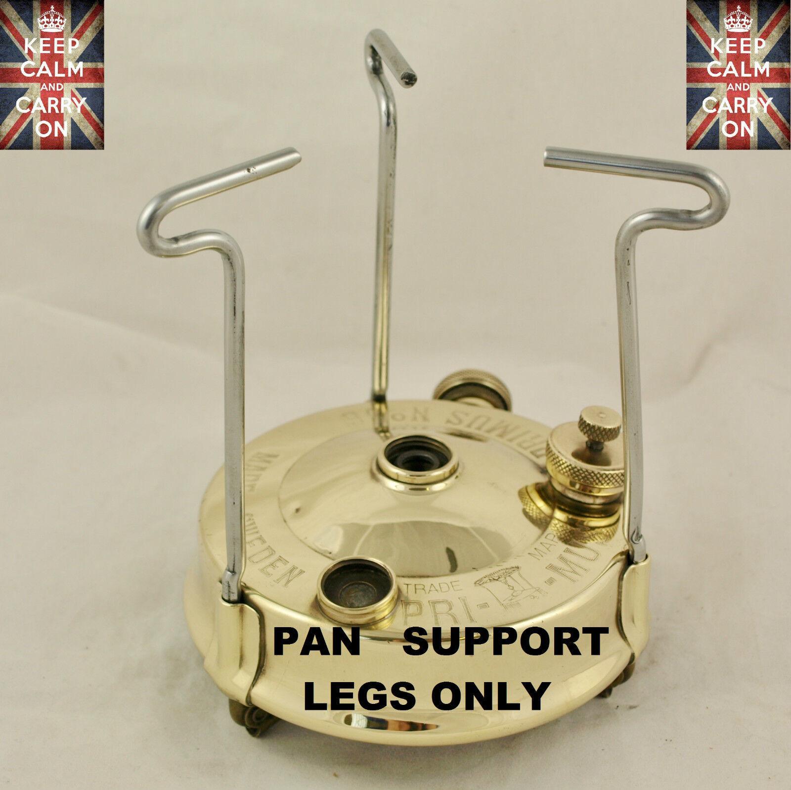 Primus Réchaud support No96 pan support Réchaud jambes Optimus pièces poêle cuisinière de camping de rechange 046604