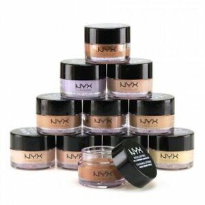 20-OFF-BUY2-NYX-Makeup-Full-Coverage-Concealer-Jar-Choose-Color