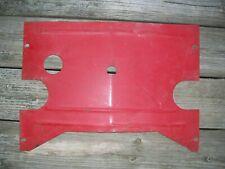 Ih Farmall M 450 Radiator Splashdrip Pan Shield