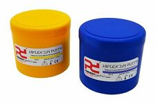 SkinSafe Silicone Moulding Paste Platinum Curing Putty Siligum 1 kilo, 1000 gr.