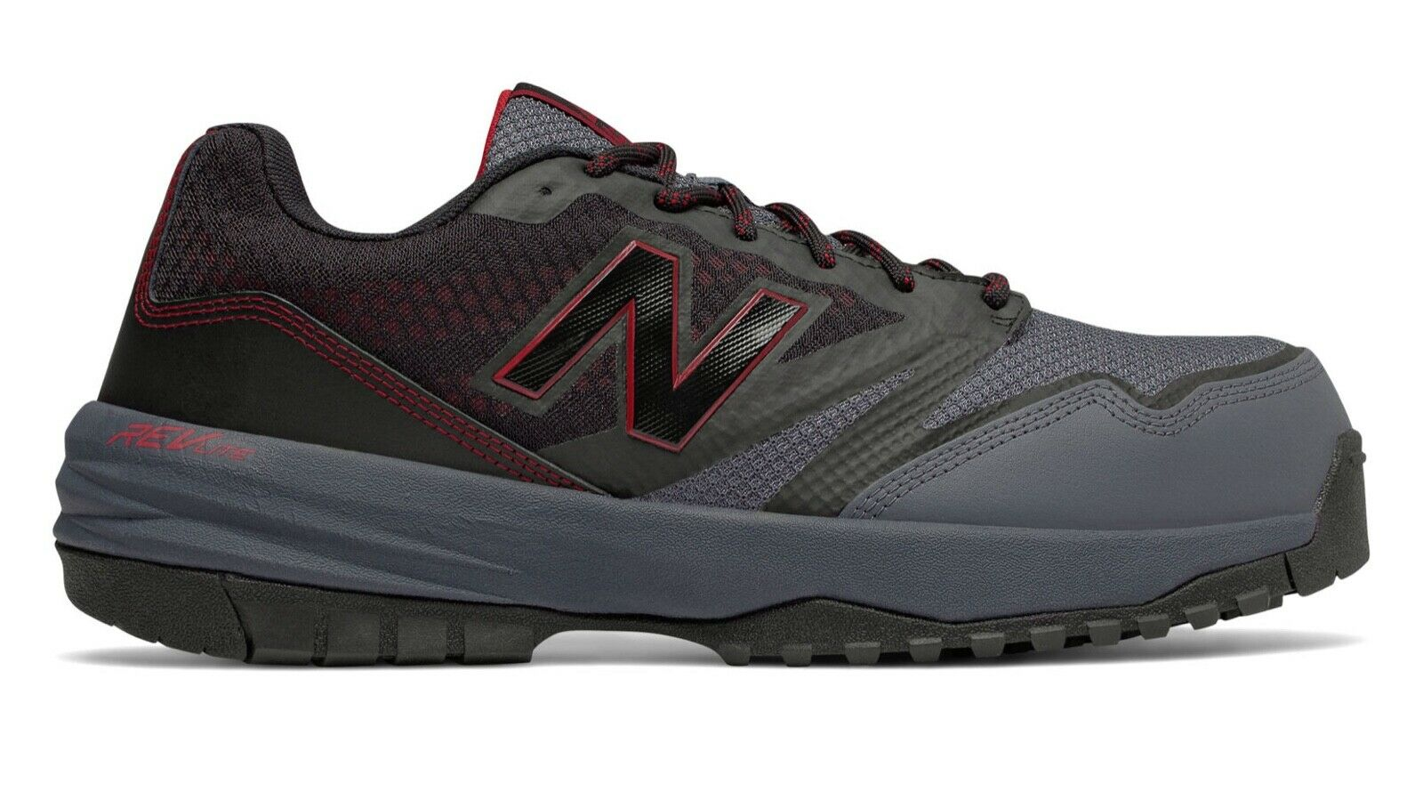 New Balance shoes Composite Toe 589 Safety Athletic Work MID589O1 Athletic EH