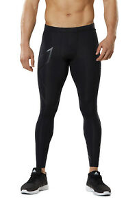 NEW-2XU-TR2-Compression-Tight-Black