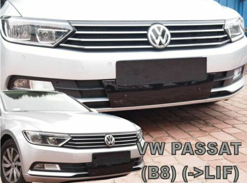 HEKO 04089 Winterblende VW Passat B8 2014-2019 LIF unten