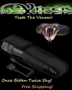 Image Is Loading ViperTek Stun Gun 87 BILLION Volt Self Defense