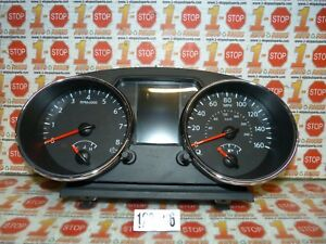 Image Is Loading 12 13 14 15 Nissan Rogue Mph Instrument