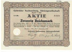 Gebrueder-Sachsenberg-AG-1934-Rosslau-Elbe-Schiffswerften