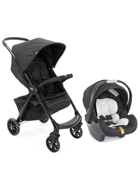 Chicco Kwik One Travel System - New In Box