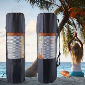 Popular-Yoga-Pilates-Mat-Mattress-Case-Bag-Gym-Fitness-Exercise-Workout-Carrier