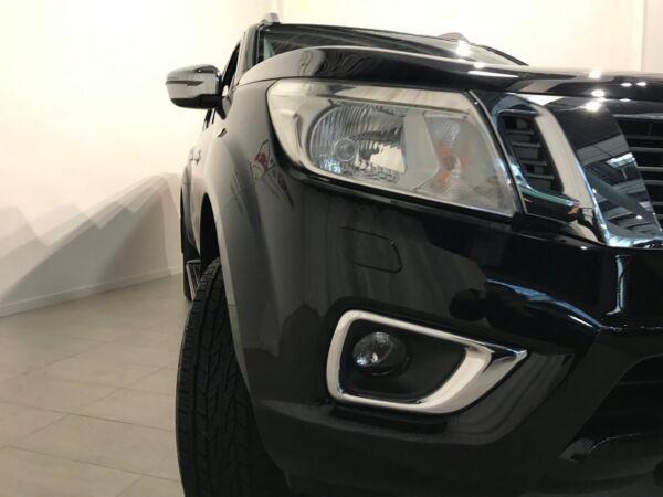 Nissan Navara 2,3 dCi 160 Db.Cab N-Connecta - billede 5