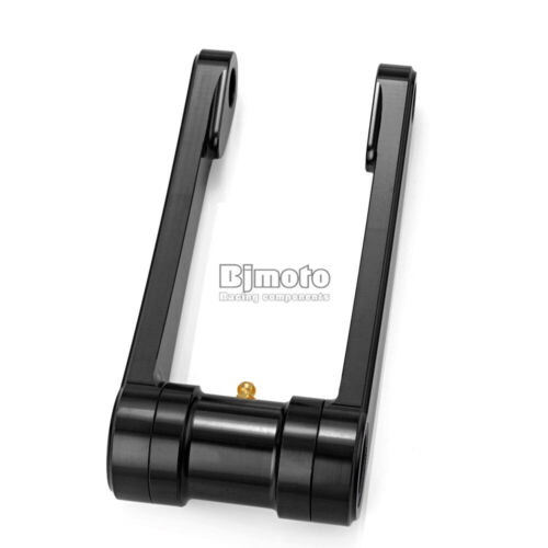 Rear Lowering Link for  KTM 125-501 KTM11-1R 11-1 11-2 11-3 2011-UP Black BJ1