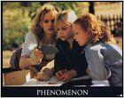 PHENOMENON - 1996 - original 11x14 Lobby Card #6 - nice of KYRA SEDGWICK