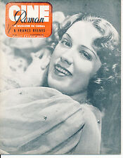 CINE ROMAN 225 (25/9/49) ELEANOR POWELL ANGELA LANDSBURY JUDY GARLAND GENE KELLY