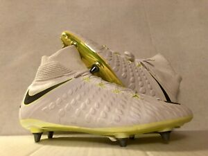 Details about Nike Hypervenom Phantom III Elite DF SG Pro Issue Just Do It Pack World Cup Sz 8