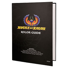 House of kolor cc160 ebay