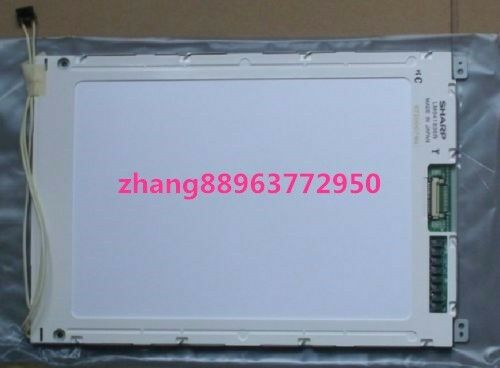"New LM64P83 LM64P83L SHARP STN 640*480 9.4/"" LCD PANEL GRADE A+ zhang88"