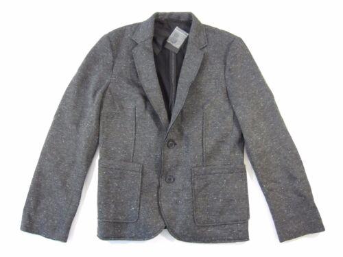 Blazer Blend Jacket Anthony Coat Soft Atm 44 Gray Silk Nwt Thomas Melillo Sport 08qnxwSHp