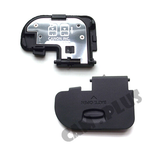 Tapa Cubierta Tapa Repuesto Para Canon EOS 5D Mark Batería Puerta 5Dmk3 5D3 III