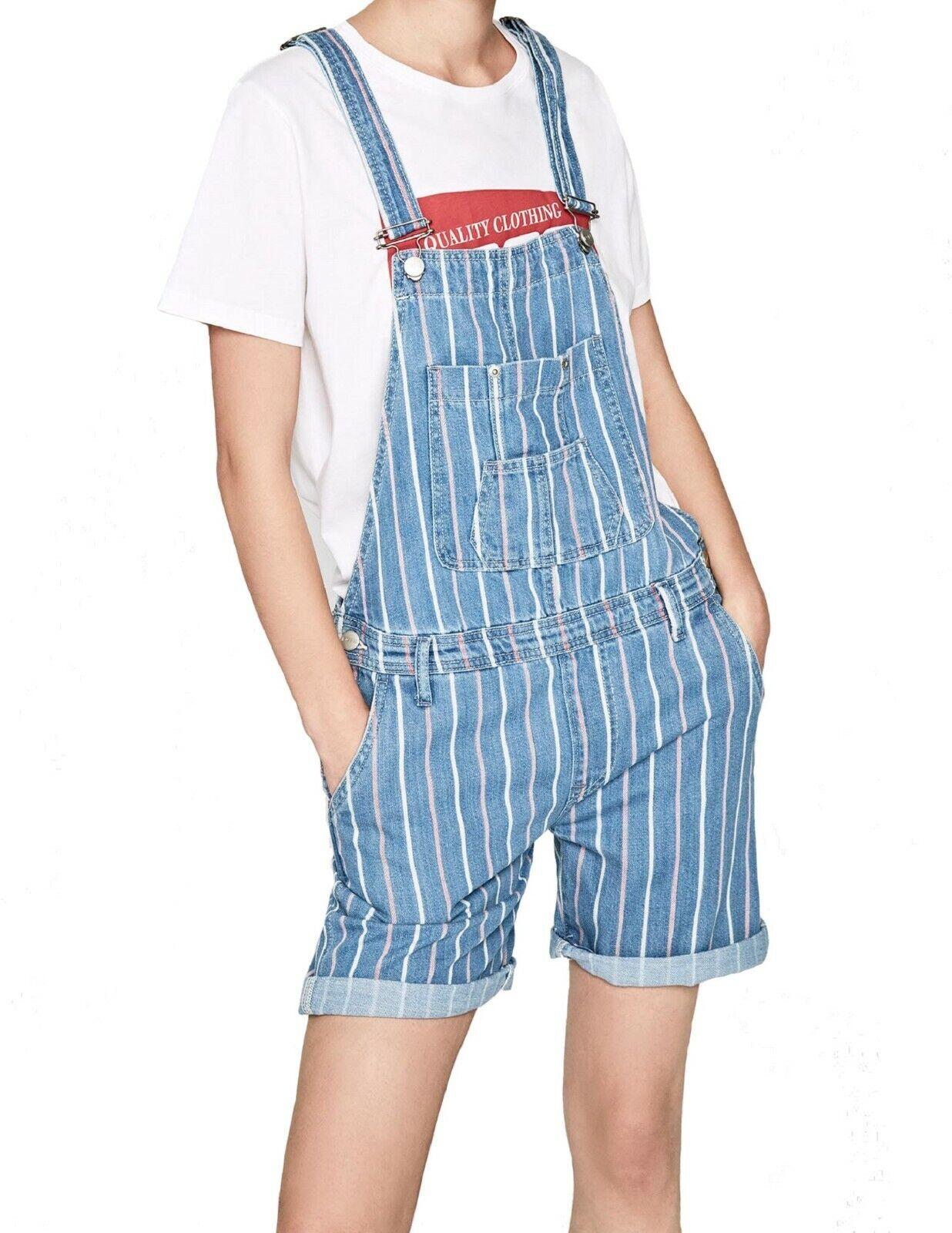 PEPE Jeans Ava Stripe patta Pantaloni
