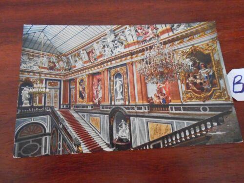 Postkarte Bayer Schloss Herrenchiemsee