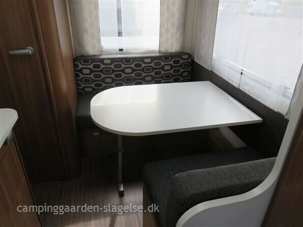 Adria Altea 390 PS, 2011, kg egenvægt 810