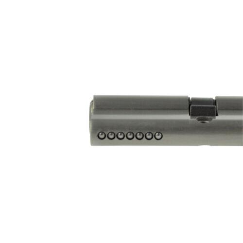 Hauptschlüssel-Anlage 60 70 80 mm Knauf N+G Set-Größe wählbar Hauptschlüssel