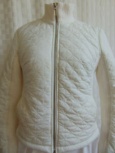 S Women Quilted Hot Jacket Size cole Reaction Rare Kenneth wIqYAA
