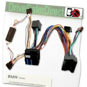 SOT-0442-Ga-Ready2Fit-IGNITION-Lead-for-ISO-Handsfree-Kit-for-BMW-3-Series