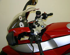 BMW R1200S: HeliBars TracStar Replacement Handlebars and Risers (PAIR)