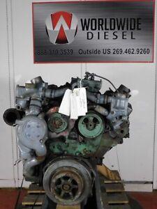Detroit-8V92-Diesel-Engine-Good-For-Rebuild-Only
