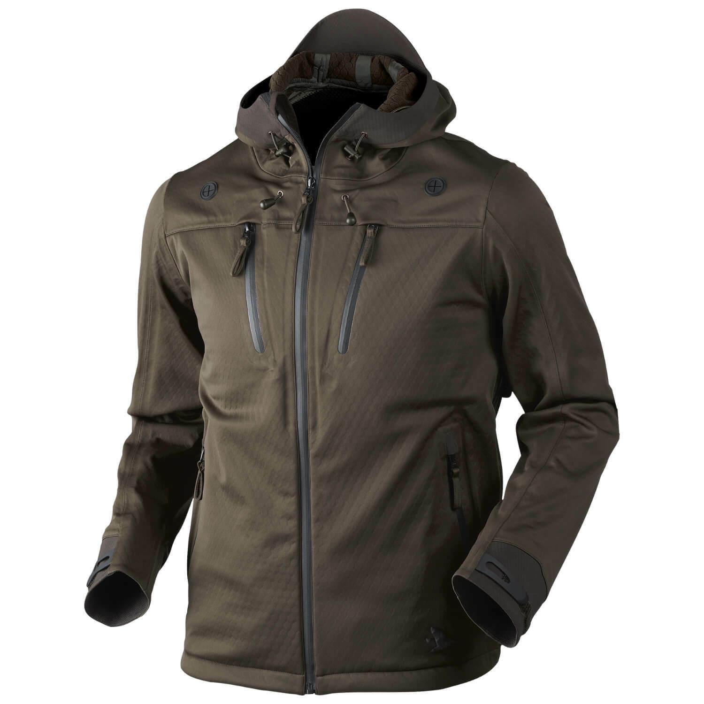 Seeland Hawker chaqueta señores caza chaqueta caza seetex ® función de membrana chaqueta