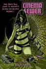 Cinema Sewer Volume One by FAB Press (Paperback, 2007)