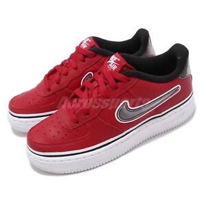 Red About Shoes Details Lv8 Nba Nike White Sport Black 1 Air Gs Kid Women Ar0734 Force 600 Af1 hrCxQBotsd