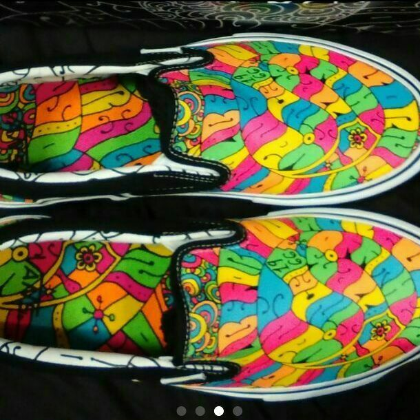 VANS rare collaboration from japan (213